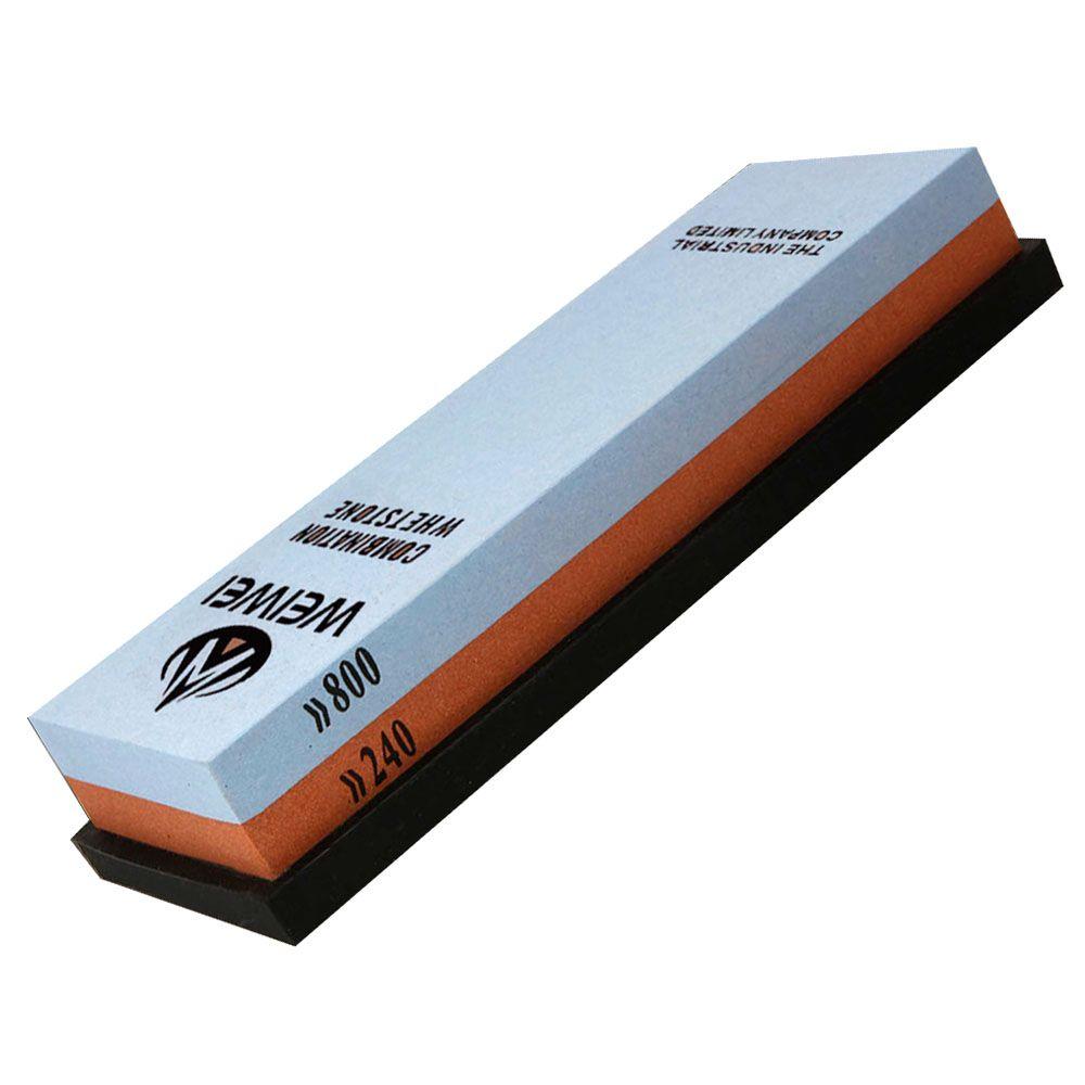 New 240800 Grit Water Stone Dual Whetstone Kitchen Knife Amusing Kitchen Knife Sharpening Design Ideas
