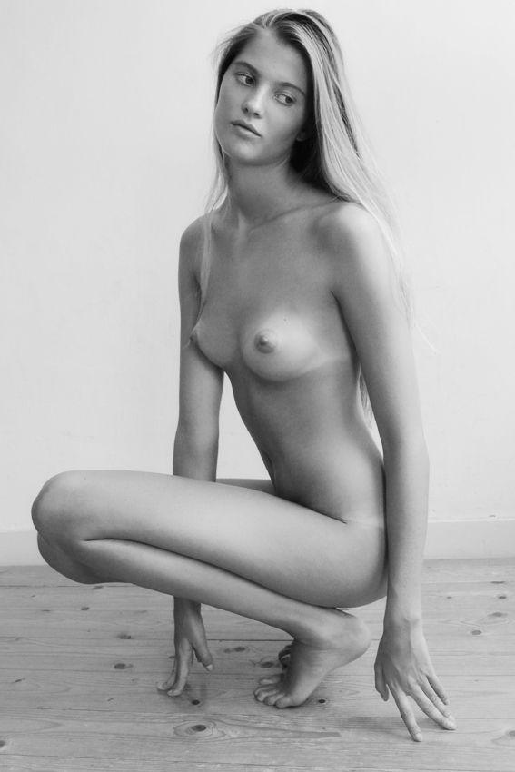 Natalia vodianova naked