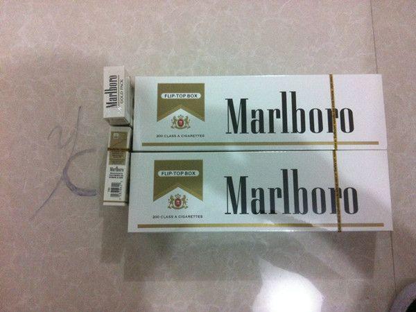 Buy President cigarettes kl