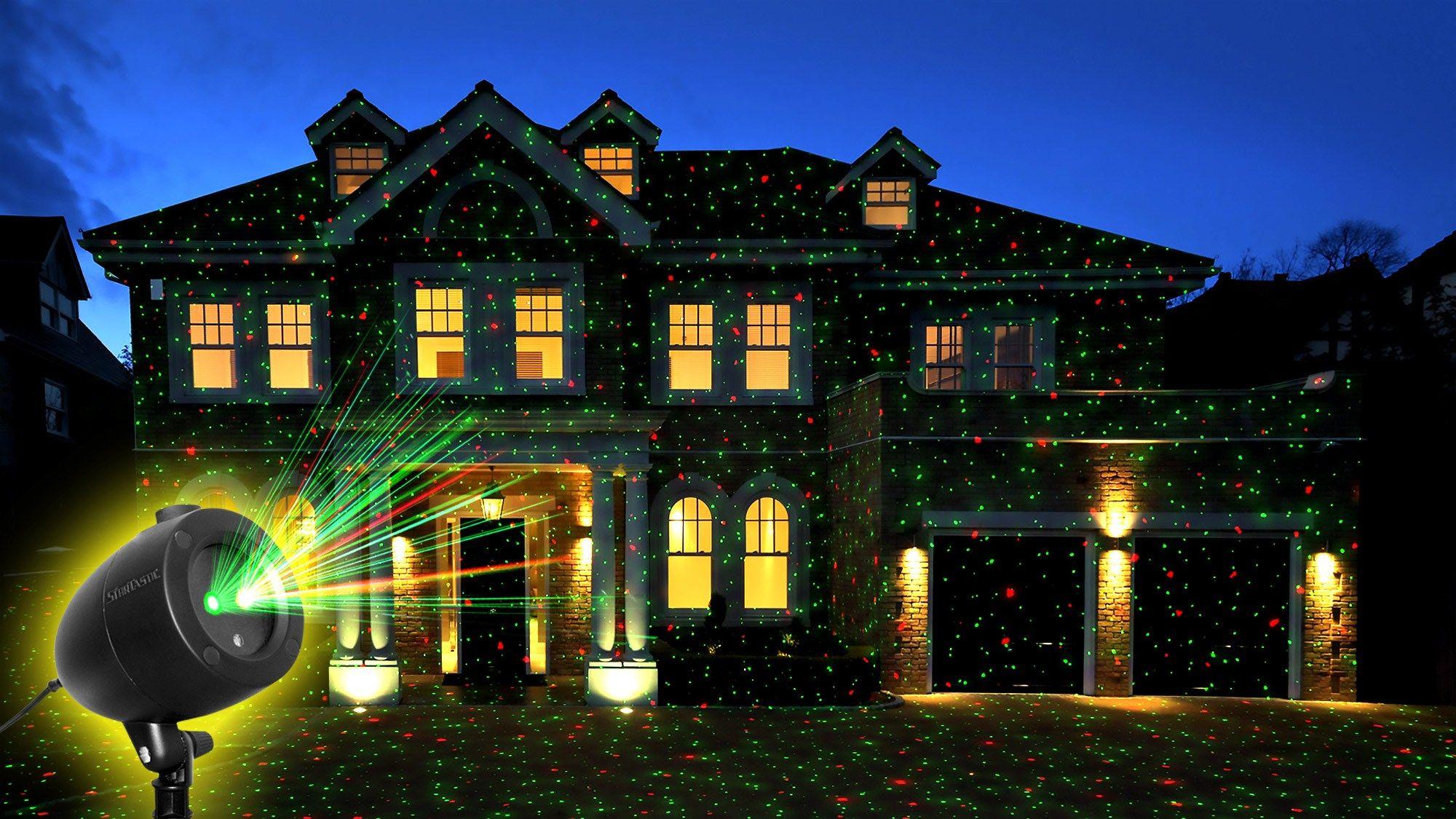 Buy Here Https Www Festive Lights Com Red Green Laser Light
