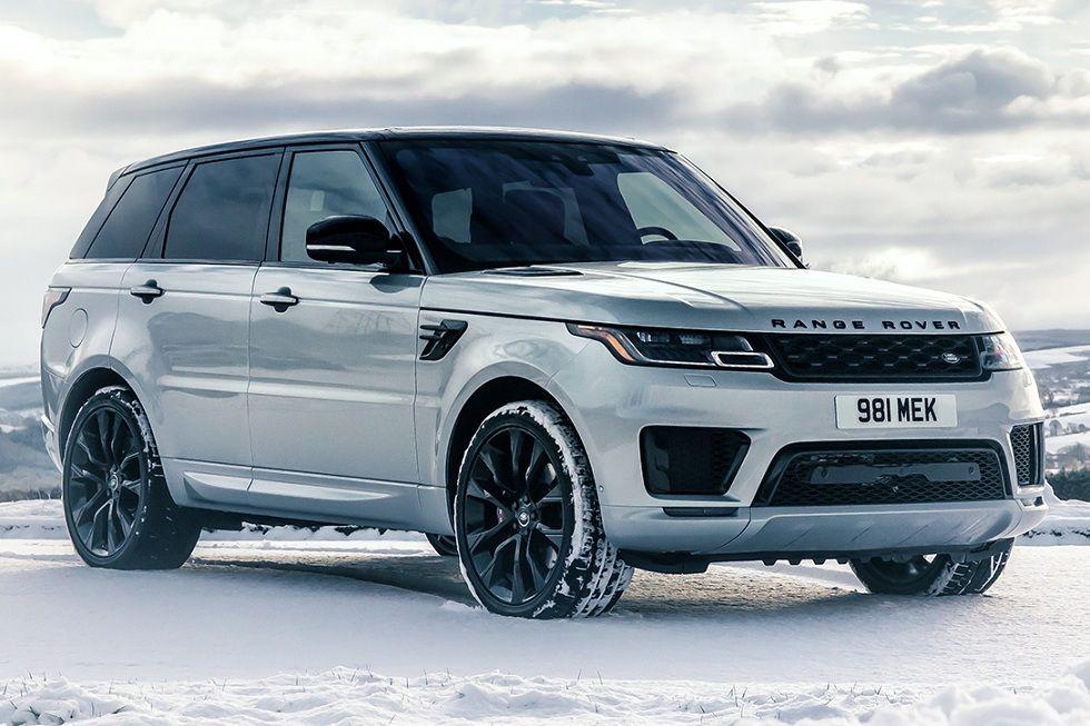 2020 Range Rover Sports Hst Range Rover Range Rover Sport New