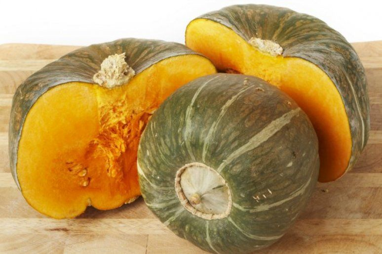 How To Cook Buttercup Squash With Images Buttercup Squash Squash Recipes