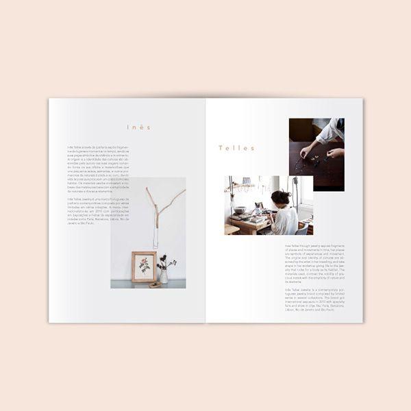 Book Layoutdesign Ideas: Catalog Design, Placemat Design