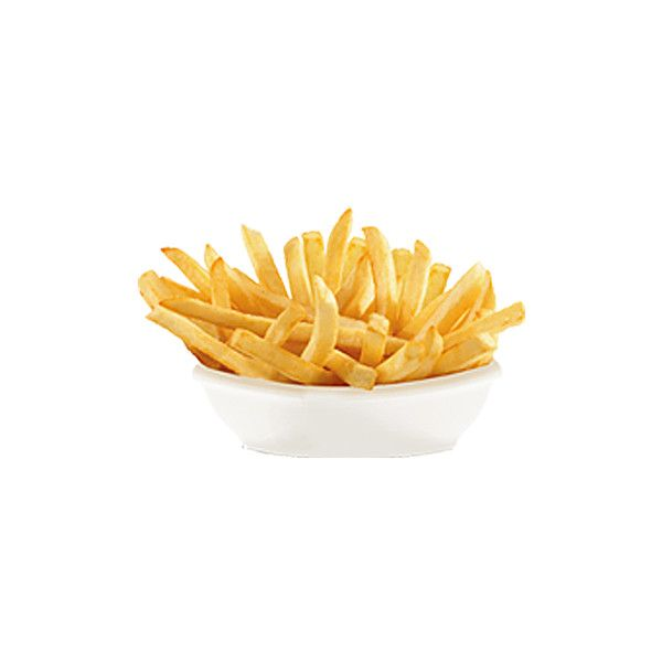 French Fries ❤ liked on Polyvore featuring food and filler