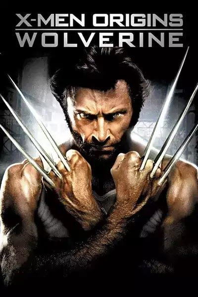 X Men Origins Wolverine 2009 Wolverine Movie Wolverine 2009 X Men