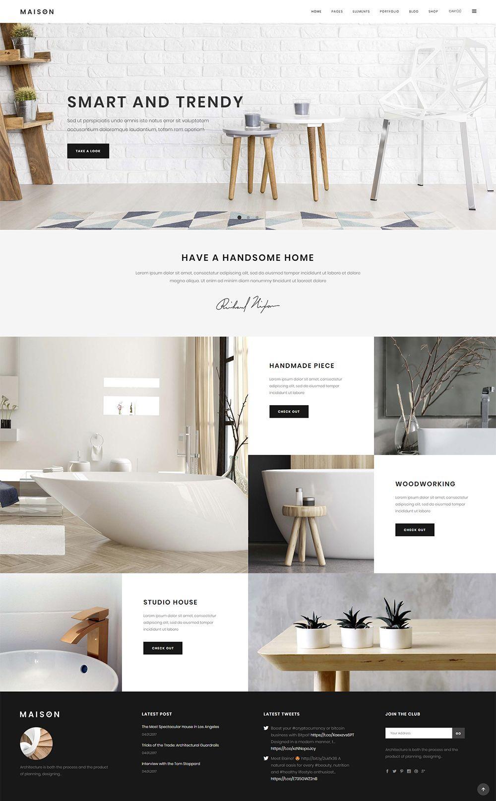 Home Metro Home In 2020 Interior Design Website Interior