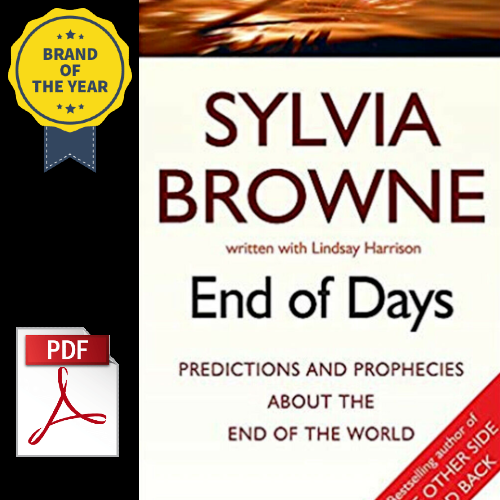 Details About End Of Days Predictions And Prophecies About End Of World Sylvia Browne Pdf