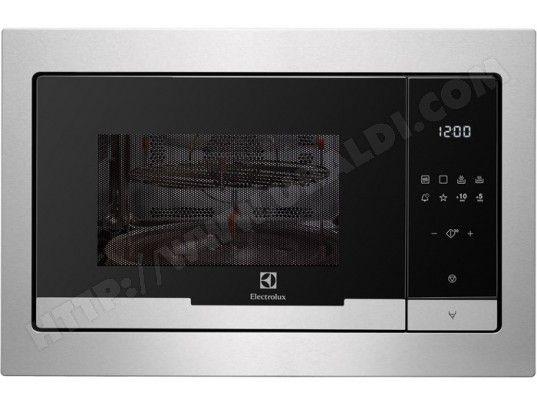 Micro Ondes Grill Encastrable Electrolux Emt25207ox Micro Onde Grill Micro Onde