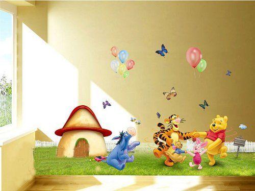winnie pooh babyzimmer große pic der ecaeabdfcbb