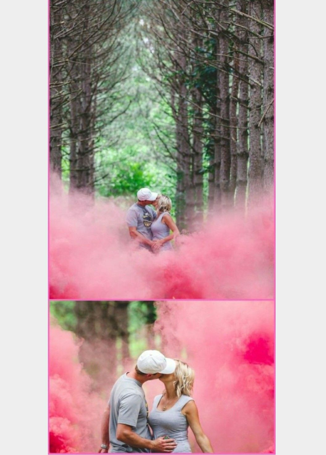 Pin By Melanie Schafer On Maternity Gender Reveal Photography Baby Gender Reveal Party Gender Reveal Pictures