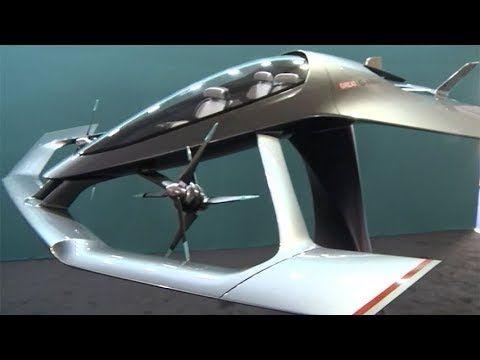 Aston Martin Volante Vision Vtol Aircraft Aston Martin Volante Aircraft Design Flying Dutchman