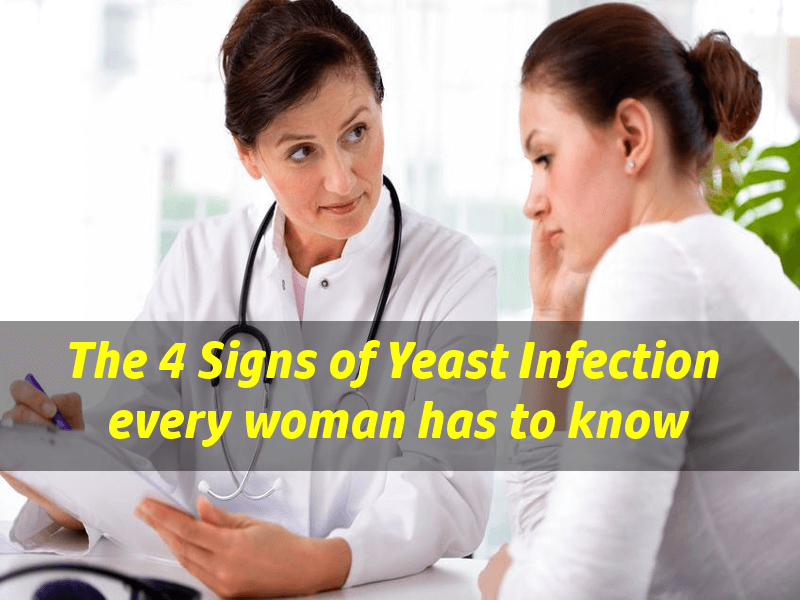 Abnormal Yeast Infection Discharge Looks Like Cottage Cheese