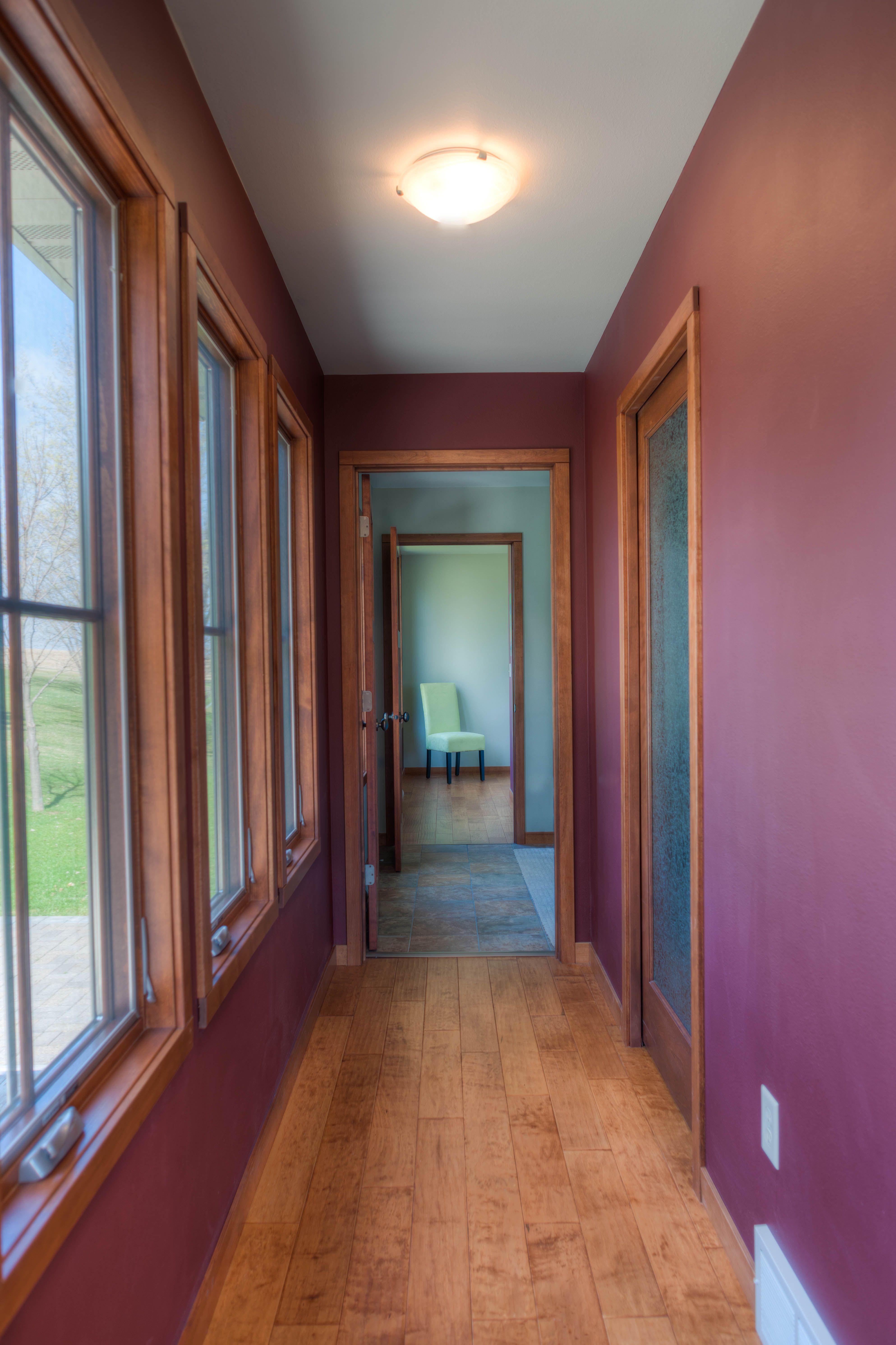 Great Waudena Millwork Interior Doors