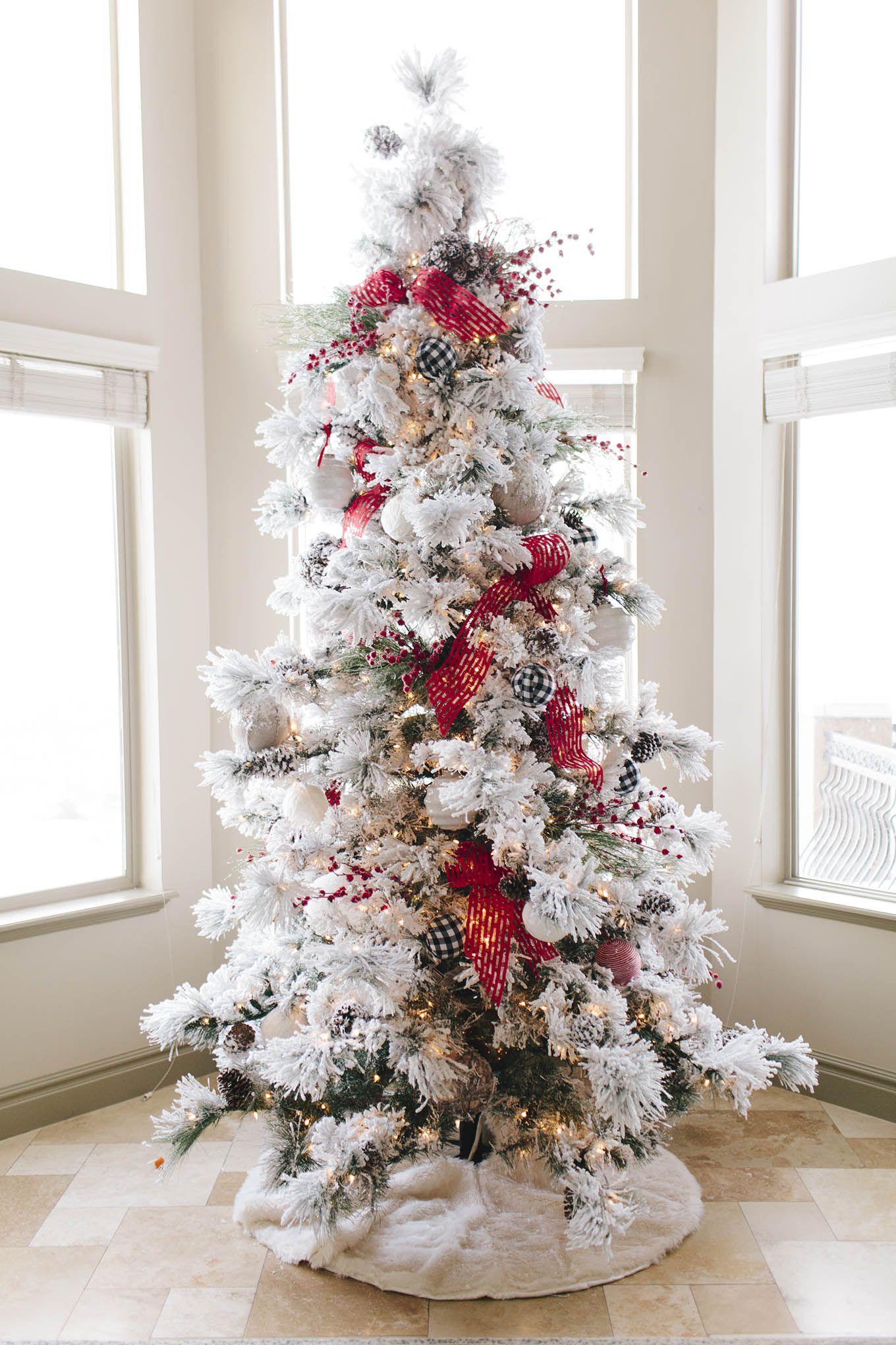 Home Holiday Decor Holiday Decor Fashion Christmas Tree Rustic