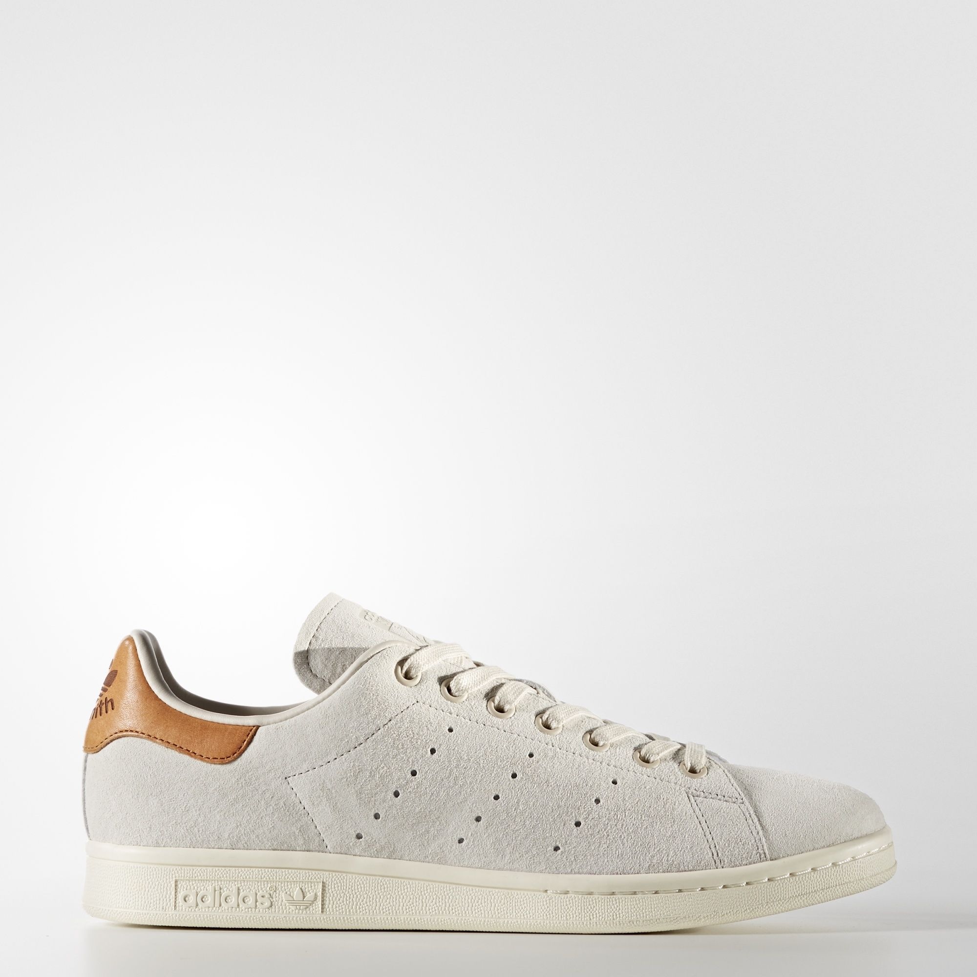 Le sneaker Stan Smith taupe Femme | Adidas Originals