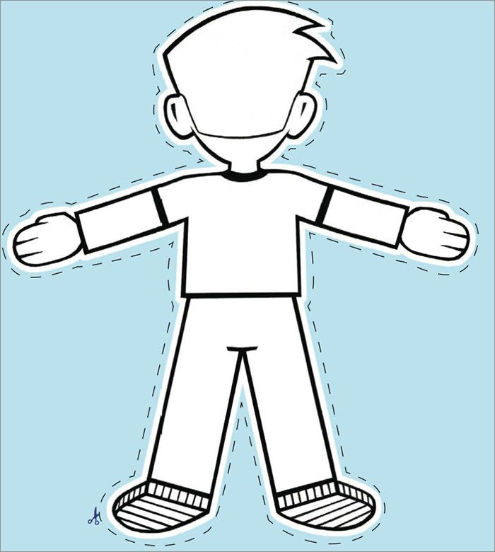 Image result for FLAT STANLEY PRINTABLE Flat Stanley Pinterest - flat stanley template