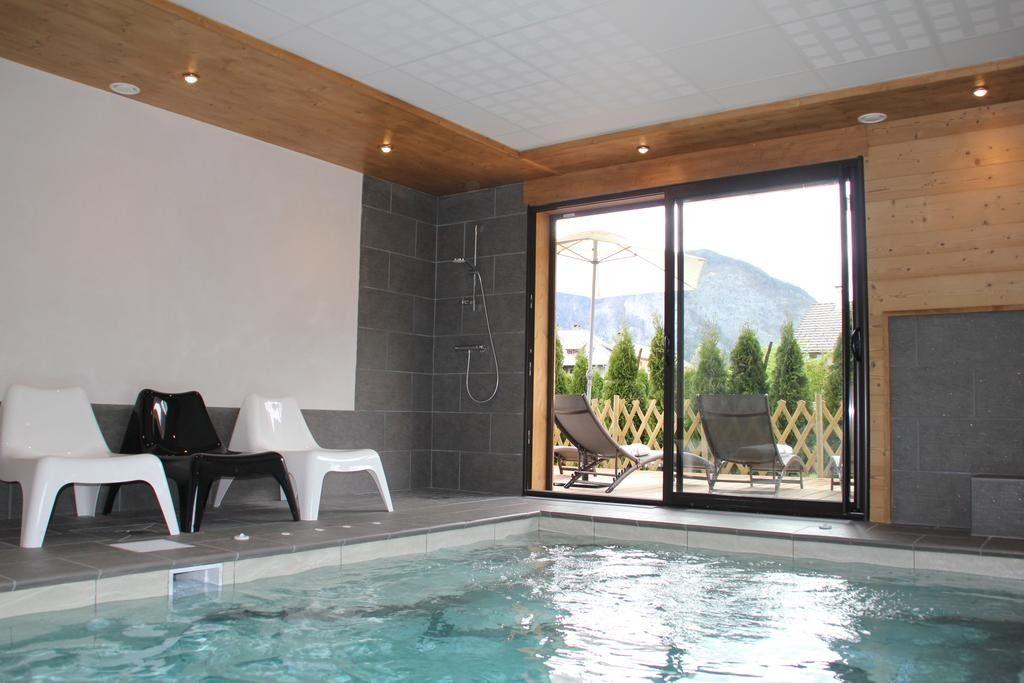 Gîte de charme avec piscine intérieure 34° hydromassage jaccuzi - Gites De France Avec Piscine Interieure