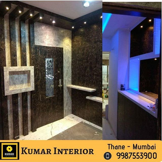 Home interiors ballerinas interior decorating apartments kumar thane kumarinterior  instagram photos and videos mumbai also rh pinterest
