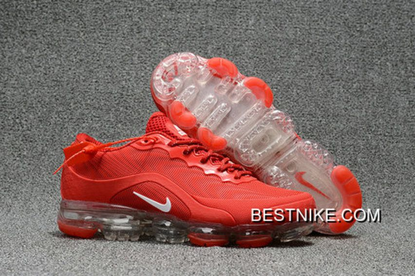 2018 Nike Air Max Air Max 2018 Red White New Style | Nike