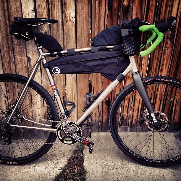 Mountain Bike Camping And Bikepacking Guide Old Glory Mtb