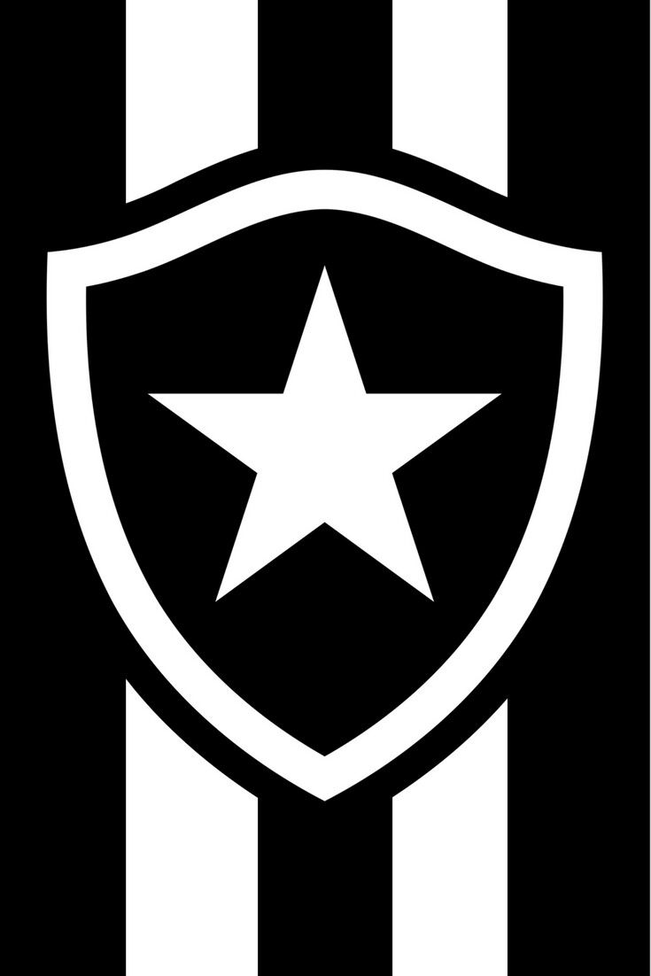 Botafogo de Futebol e Regatas (Rio de Janeiro-RJ)  c0b8529eabb4b
