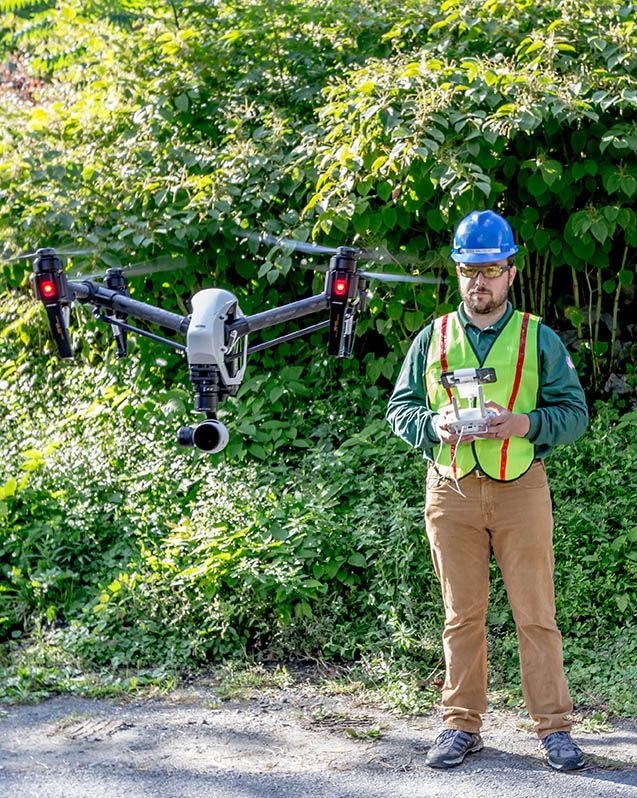 "Daily Gazette: Commercial Drones Bring Flood of Potential - Up in Saratoga Springs, Derek Hallquist works full time as visual marketing manager at Roohan Realty...Drones provide a whole new perspective on houses for sale, he added. ""Especially the people selling their homes — they've never seen their homes from that angle."" Continue reading at http://www.roohanrealty.com/blog/commercial-drone-operation/"