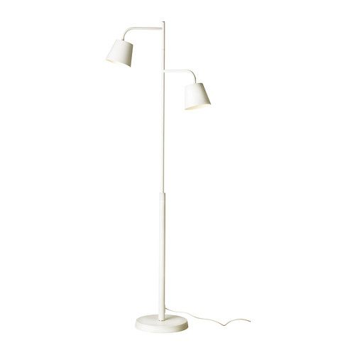 Möbler, inredning och inspiration | Led floor lamp, Ikea