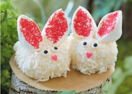 100 Easy and Delicious Easter Treats and Desserts