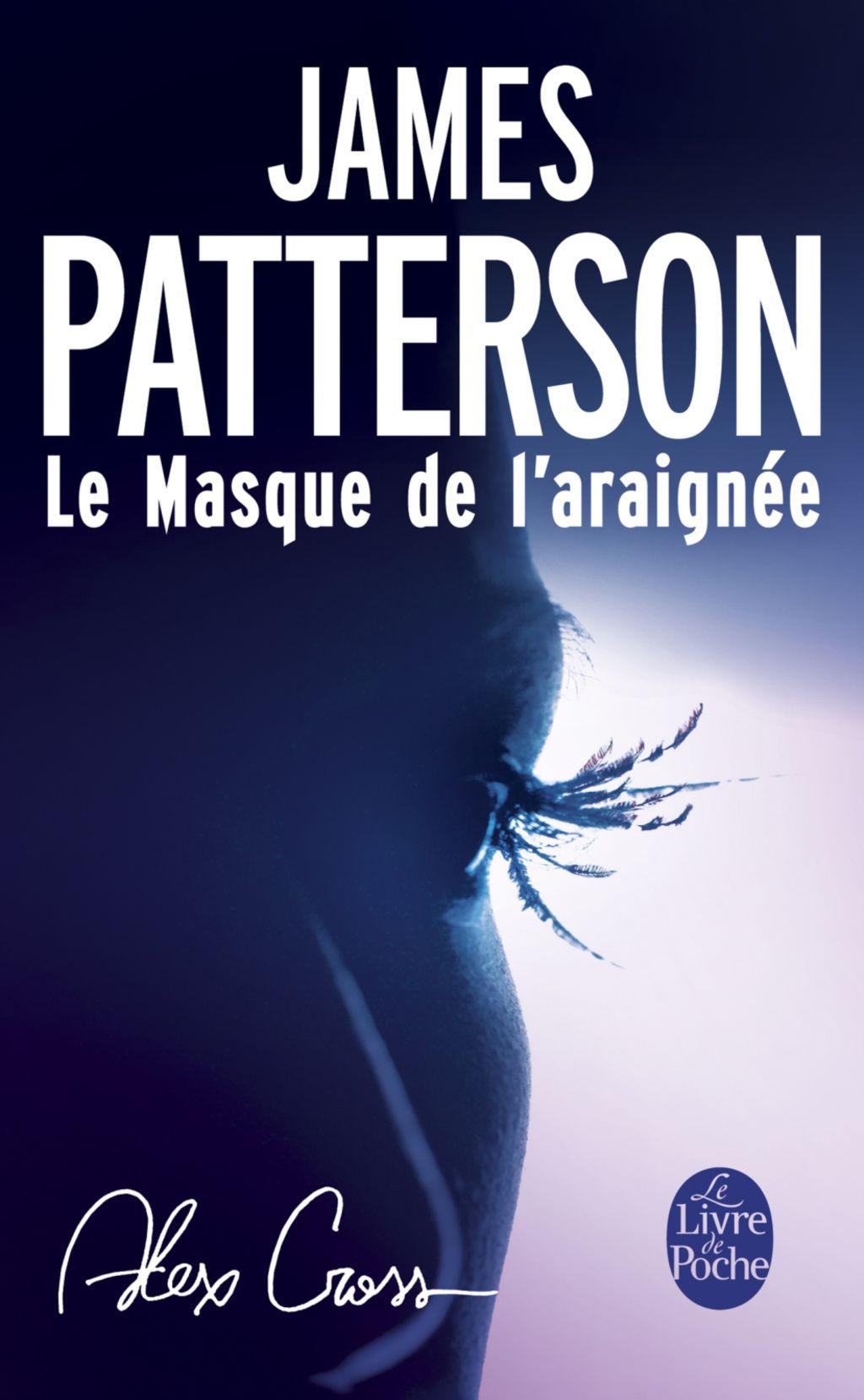 Film Le Masque De L Araignée : masque, araignée, Masque, L'araignée, (eBook), James, Patterson,, Vampire, Books,, Books