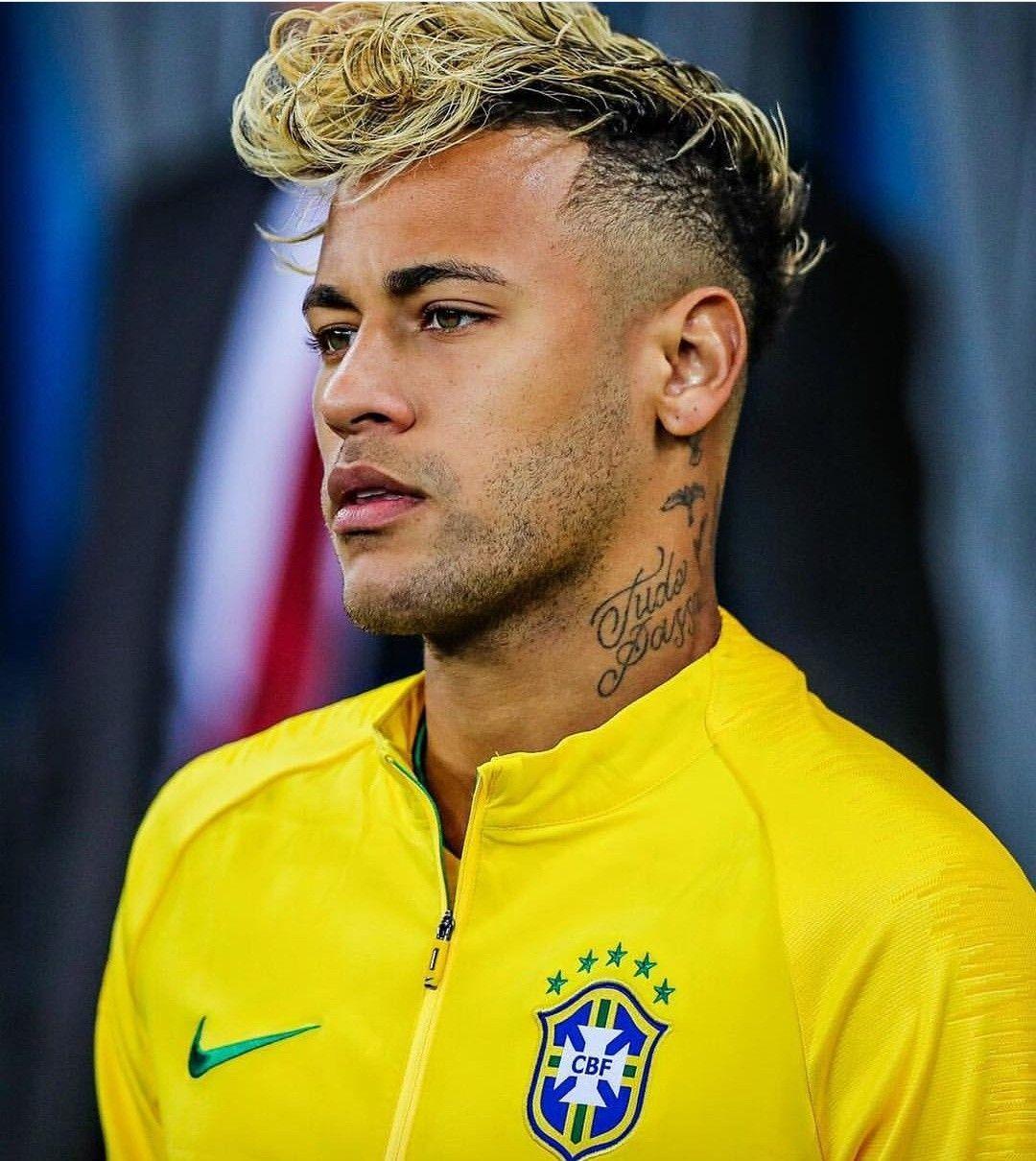 Neymar Hairstyle 2016 Barcelona - Persoalan t