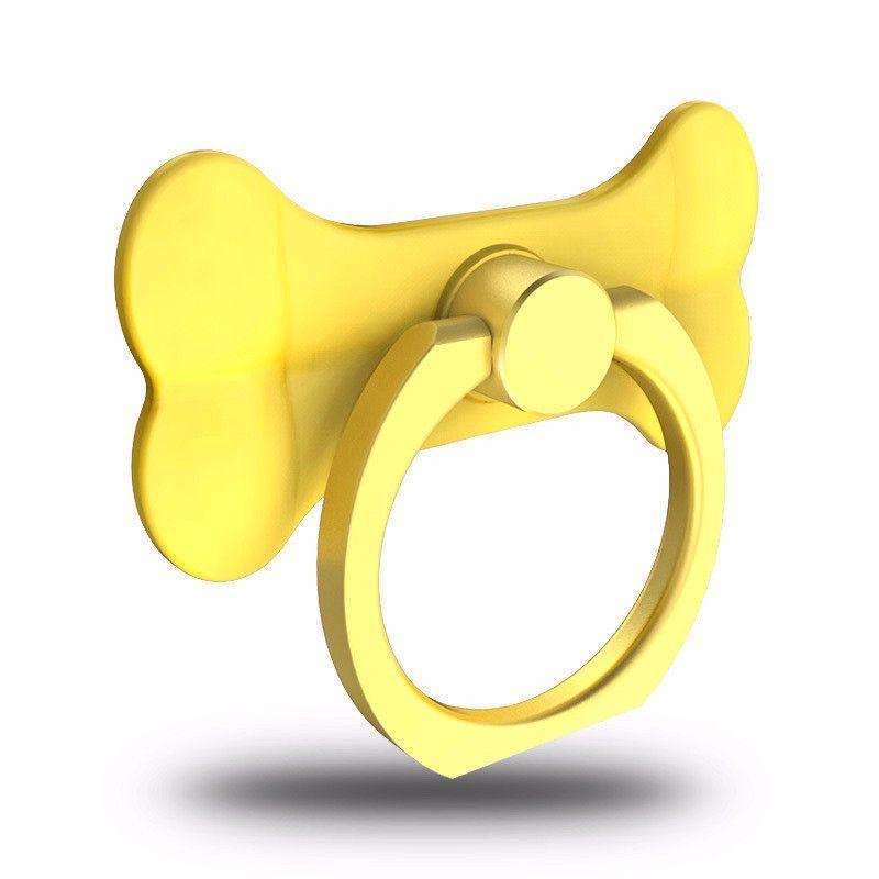 Dog Bone Ring Grip