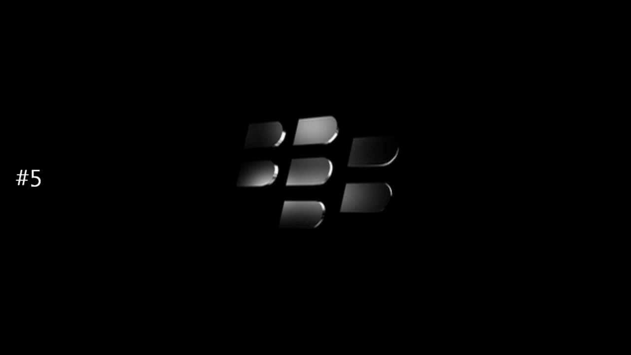 BlackBerry Logo Wallpapers 6 HD