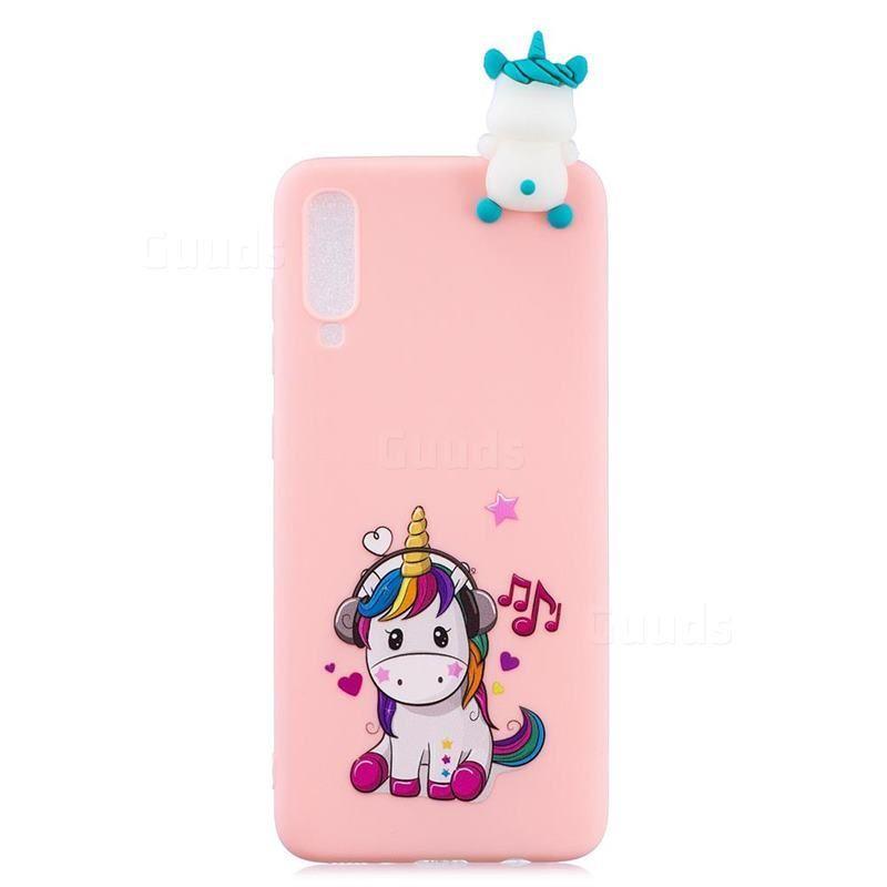 Wholesale Unicorn Silicone Case
