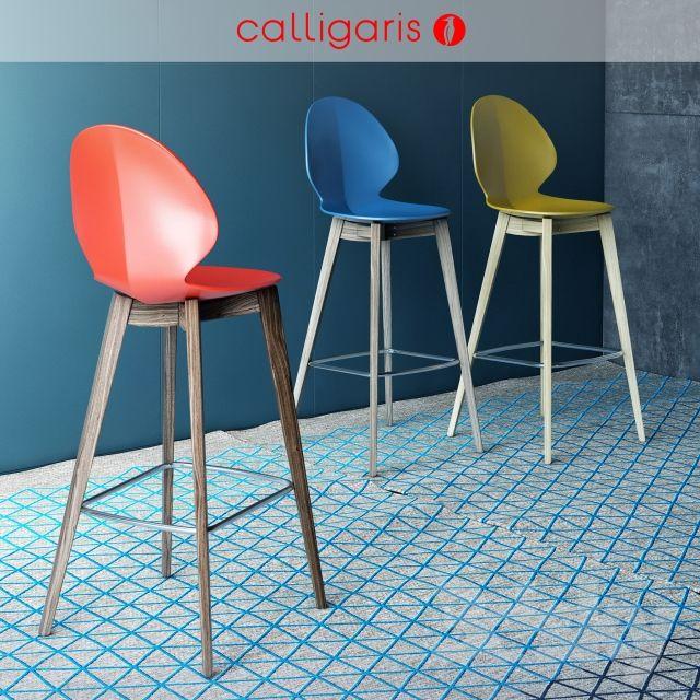 3d Models Chair Calligaris Bar Chair Basil W Stool Calligaris Stool Chair