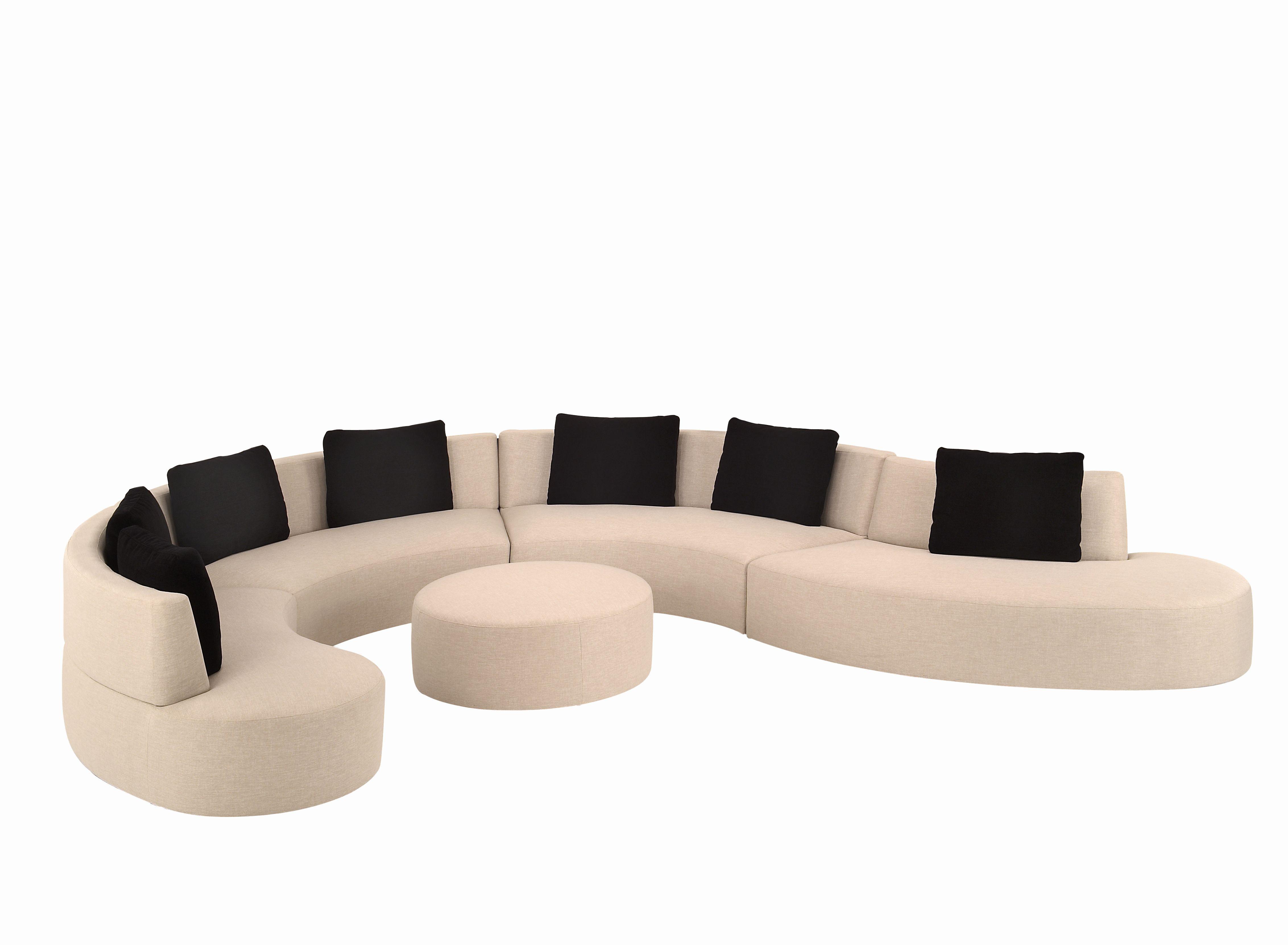Good Rounded Corner Sectional Sofa Art Lovely 80 Beautiful Enchanting Mesmerizing Small Modern