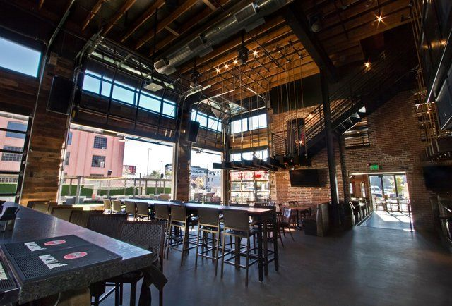Beau The 10 Best Bars For Day Drinking In Denver