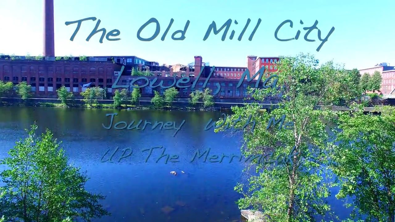 The Old Mill City on Vimeo