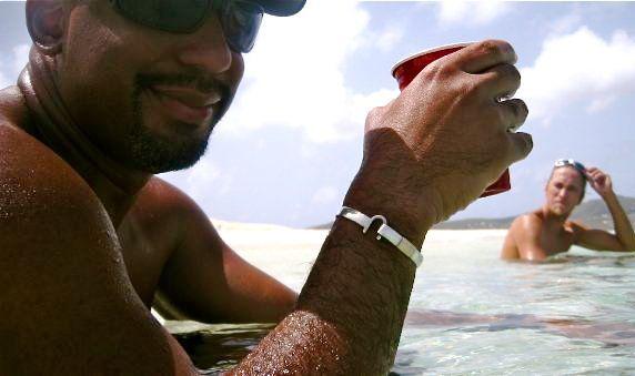 The Original Crucian Hook Bracelet Hook Bracelet Bracelets With Meaning Caribbean Fashion