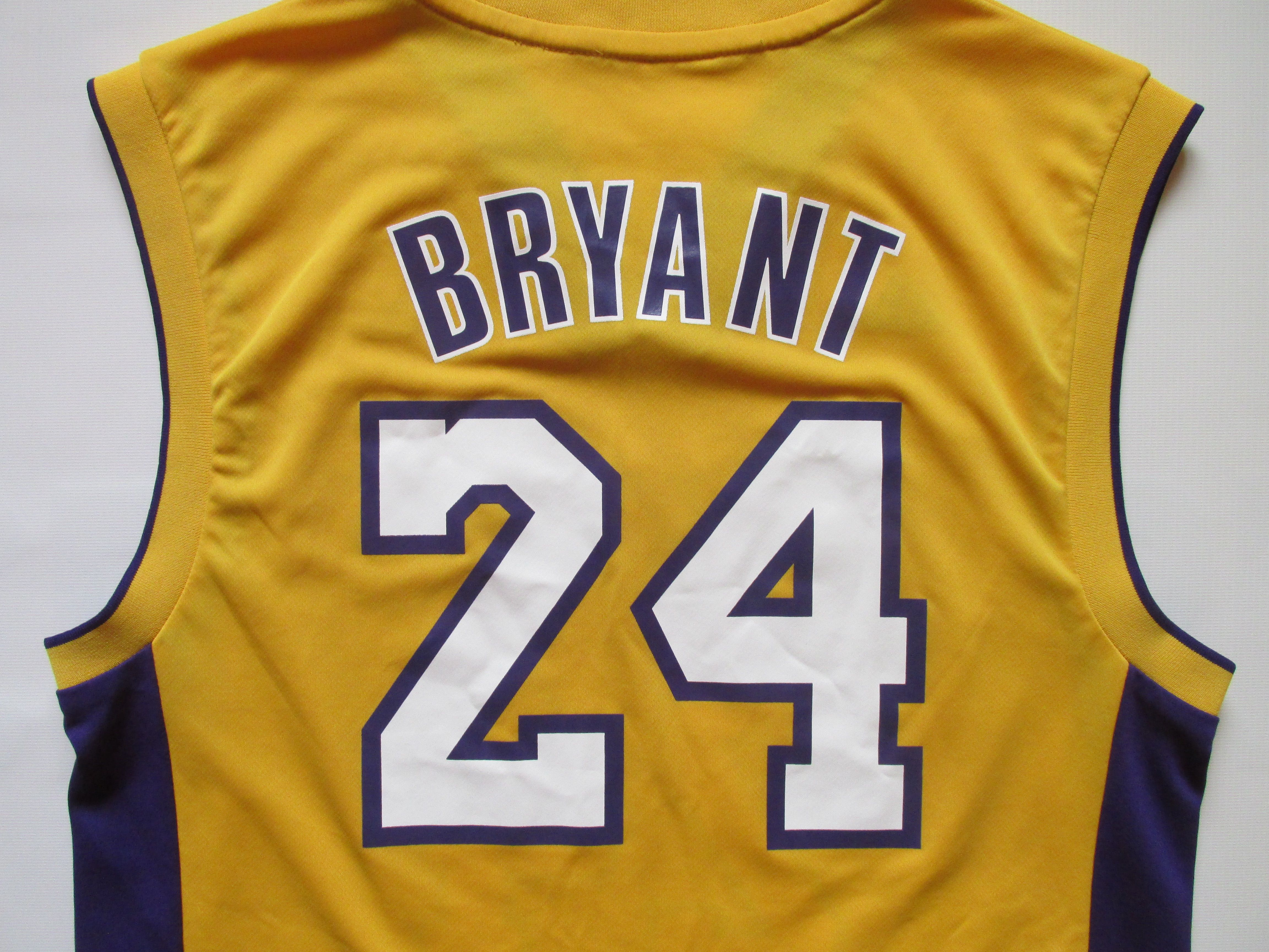 d3e19767f NBA Los Angeles Lakers  24 Kobe Bryant basketball jersey by Adidas  lakers   LA  losangeles  kobe  bryant  nba  jersey  USA  adidas