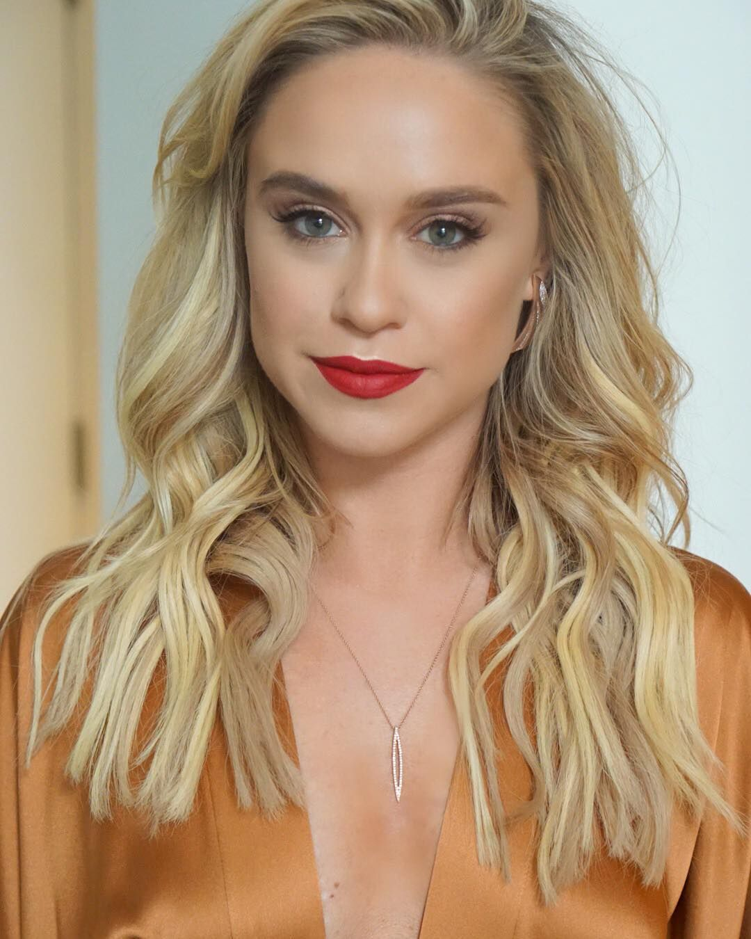 Fotos Becca Tobin nude photos 2019