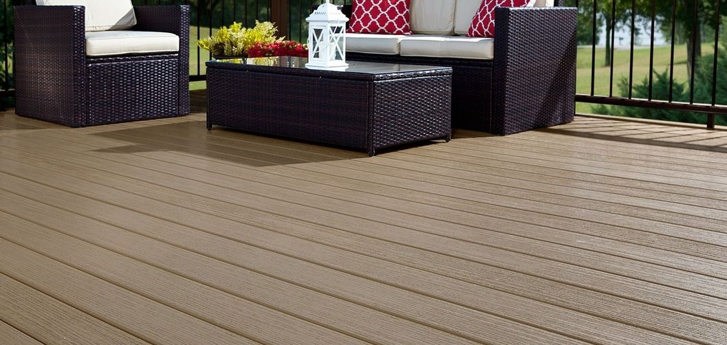 Replacing Boat Floor With Plastic Composite How To Use Composite Deck Material For A Fence Lumber Needed For 12x12 Deck Pvc Decking Decking Material Composite