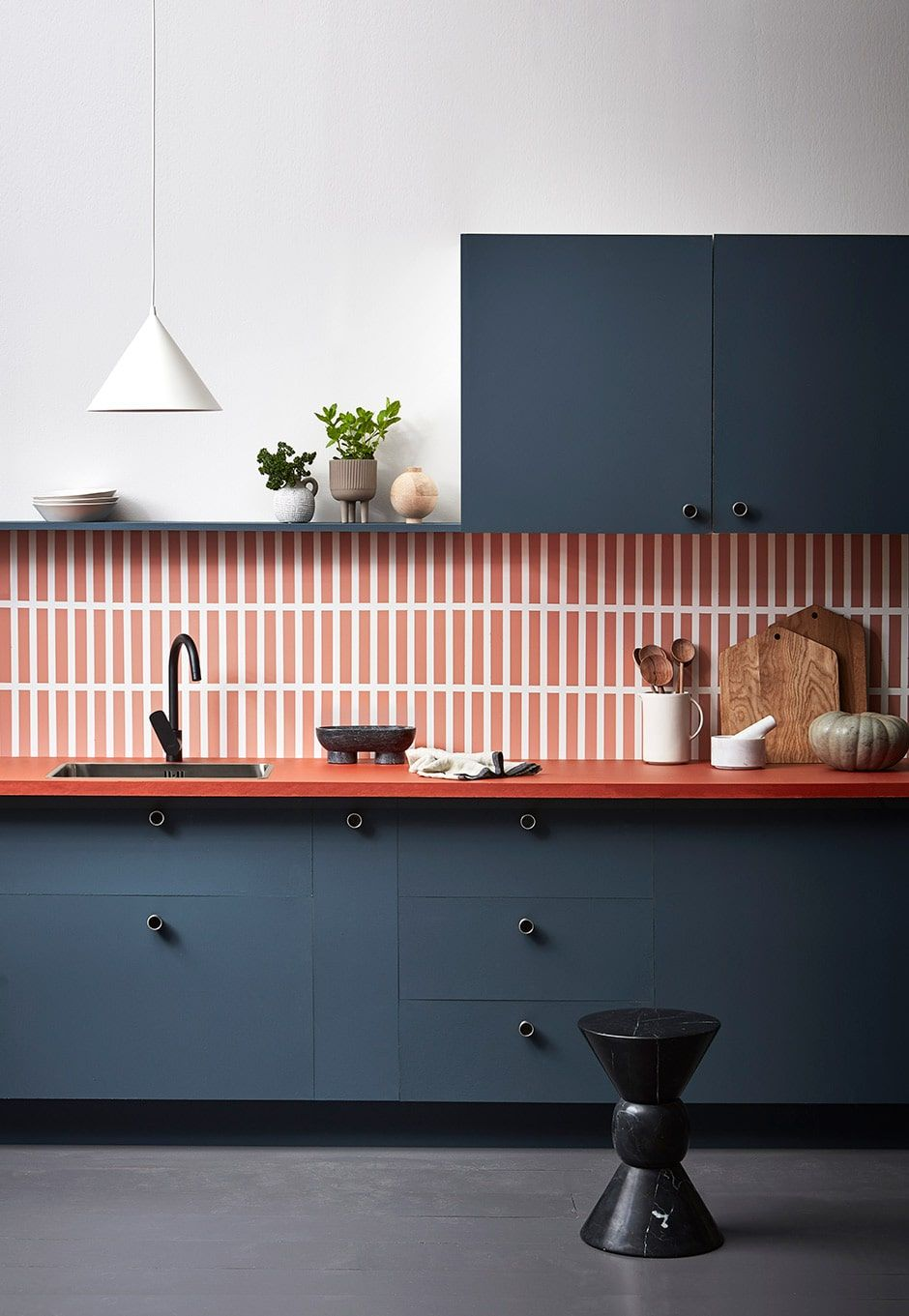 Photo of An easy kitchen colour update with Resene paints | homestyle