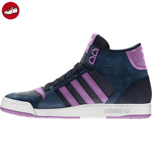 designer fashion c63bd b3078 adidas Midiru Court Mid 2.0 W, Damen Gymnastikschuhe , - blu - Adidas  sneaker (
