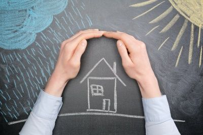 Why Do I Need Title Insurance Click To Find Out Protecting Your Home National Preparedness Month Home Buying