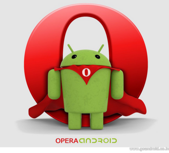 Opera For Android 20 Brings WebRTC Support And