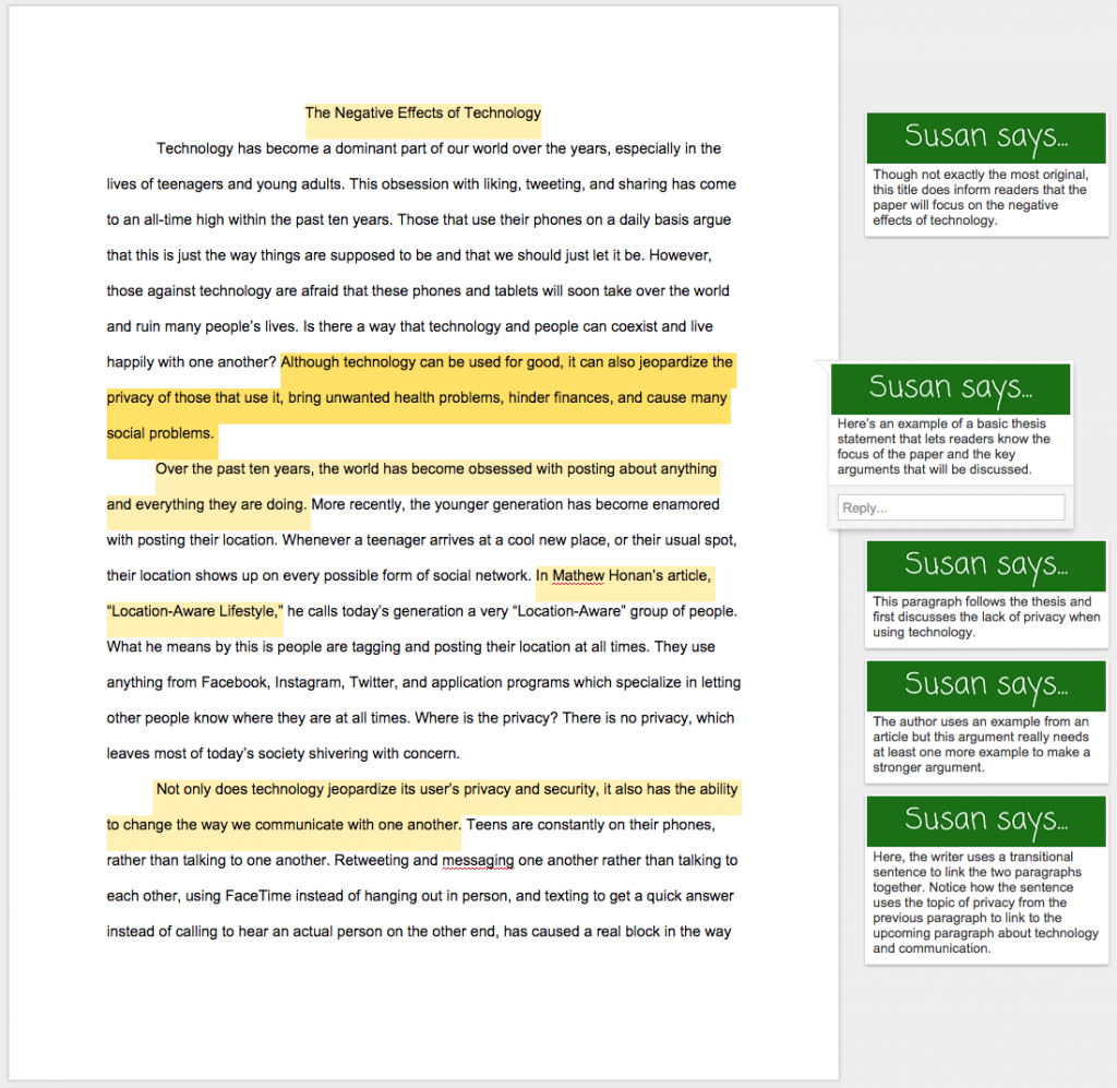 2 Cause And Effect Essay Example That Will A Stir