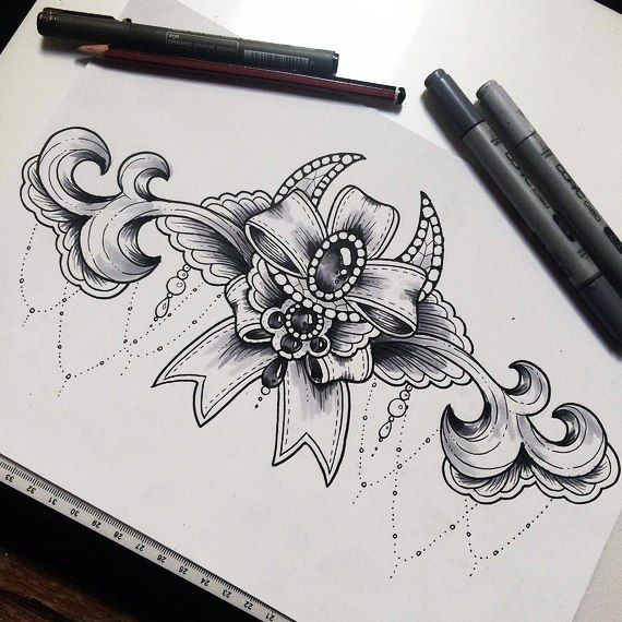 Pin By Andrew Wagner On Tattoo Designs: Pin By Andrew Stepanov On Узоры