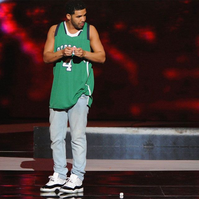 best price new style outlet on sale Drake (Air Jordan XI Concord) in 2019 | Jordan 11 outfit ...