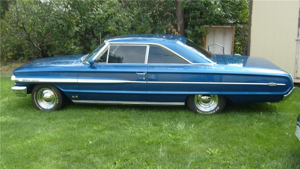 Barrett Jackson Auction Company Ford Galaxie 500 Ford Galaxie Galaxie