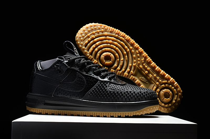 newest cd0ac 207af Supply  Cheap Wholesale Nike Lunar Force 1 DuckBoot Replica Shoes for Men  and Women. 1). Moq  No Limited, Accept Mix Order. 2). Fast Shipping  4-7  Days, ...